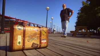 Curious Traveler Lemon Shandy  TV Spot, 'Road to Refreshment: Part Two' - Thumbnail 2