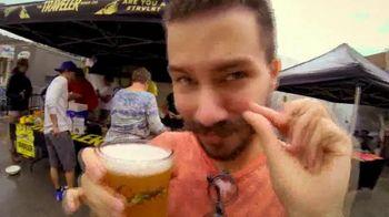 Curious Traveler Lemon Shandy  TV Spot, 'Road to Refreshment: Part Two'
