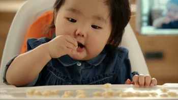 Gerber Graduates Puffs TV Spot, 'Ava Wasted Time on Toes' - Thumbnail 4