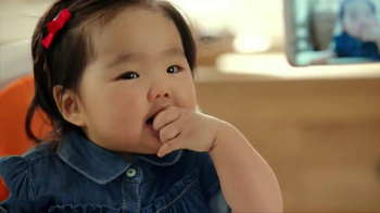 Gerber Graduates Puffs TV Spot, 'Ava Wasted Time on Toes' - Thumbnail 6