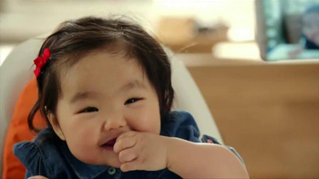 Gerber Graduates Puffs TV Spot, 'Ava Wasted Time on Toes' - Thumbnail 7