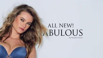 Victoria's Secret Fabulous TV Spot, 'Be Fabulous' Song by David Essex - Thumbnail 6