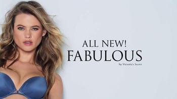 Victoria's Secret Fabulous TV Spot, 'Be Fabulous' Song by David Essex - Thumbnail 7