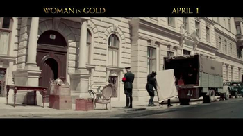 Woman in Gold - Alternate Trailer 5