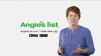 Angie's List TV Spot, 'Night Light' - Thumbnail 8