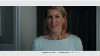 Angie's List TV Spot, 'Night Light' - Thumbnail 4
