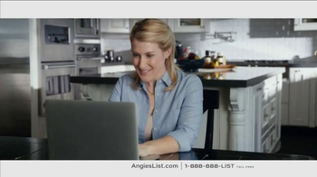 Angie's List TV Spot, 'Night Light' - Thumbnail 5