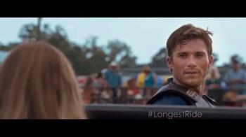 The Longest Ride - Alternate Trailer 12
