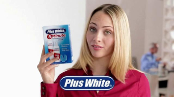 Plus White TV Spot, 'Before Your Interview' - Thumbnail 9