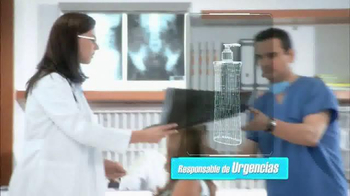 Goicoechea Árnica TV Spot, 'Vendedora Responsable de Urgencias'