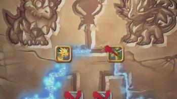 Dragon City App TV Spot, 'Raise Your Dragons' - Thumbnail 5