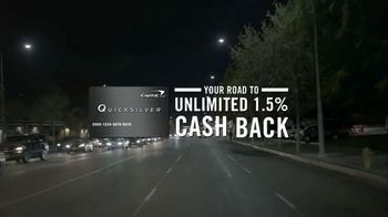 Capital One TV Spot, 'Annapolis' Feat. Samuel L. Jackson, Charles Barkley - Thumbnail 10