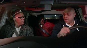 Capital One TV Spot, 'Annapolis' Feat. Samuel L. Jackson, Charles Barkley - 57 commercial airings