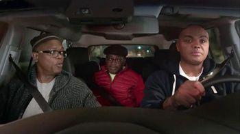 Capital One TV Spot, 'Annapolis' Feat. Samuel L. Jackson, Charles Barkley - Thumbnail 8