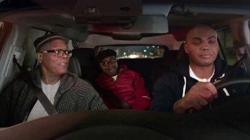 Capital One TV Spot, 'Annapolis' Feat. Samuel L. Jackson, Charles Barkley - Thumbnail 9