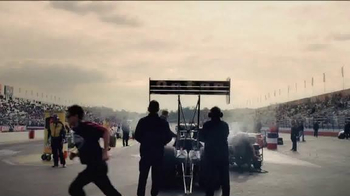 Sunoco Racing TV Spot, 'Official Fuel of the NHRA'