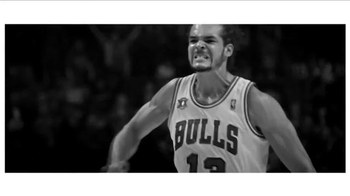 adidas TV Spot, 'Take Today' Featuring Joakim Noah - 4 commercial airings