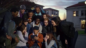 AT&T TV Spot, 'Cheer' - 57 commercial airings