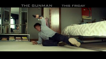 The Gunman - Alternate Trailer 22