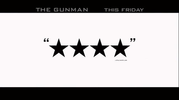 The Gunman - Alternate Trailer 23