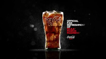 Coca-Cola Zero TV Spot, 'NCAA March Madness'