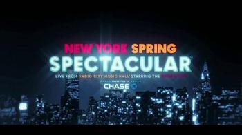 New York Spring Spectacular TV Spot - Thumbnail 9