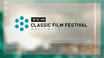 2015 TCM Classic Film Festival TV Spot - Thumbnail 1