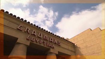 2015 TCM Classic Film Festival TV Spot - Thumbnail 6