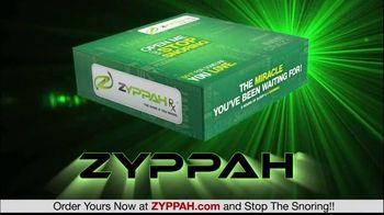 Zyppah TV Spot, 'Bongos'