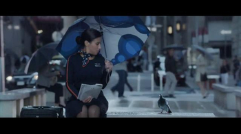 JetBlue TV Spot, \'Out of the Blue: No Pecking Order Here\'