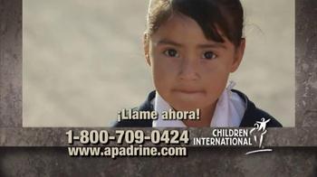 Children International TV Spot, 'Niños Hambrientos' [Spanish] - Thumbnail 6