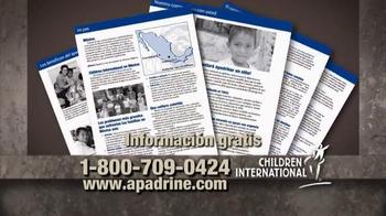 Children International TV Spot, 'Niños Hambrientos' [Spanish] - Thumbnail 1