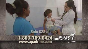 Children International TV Spot, 'Niños Hambrientos' [Spanish] - Thumbnail 2