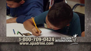 Children International TV Spot, 'Niños Hambrientos' [Spanish] - Thumbnail 3
