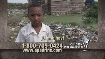 Children International TV Spot, 'Niños Hambrientos' [Spanish]