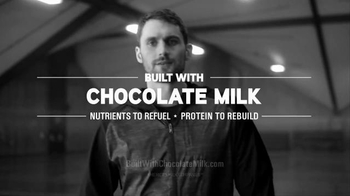 Milk Life TV Spot, 'The Art of Rebounding' Featuring Kevin Love - Thumbnail 10