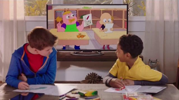 Crayola Color Alive TV Spot, 'Crayola Theater: Crayon Brothers' - Thumbnail 3