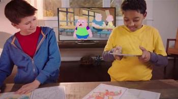 Crayola Color Alive TV Spot, 'Crayola Theater: Crayon Brothers' - Thumbnail 5