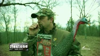 Flextone Thunder Cut'N Turkey Call TV Spot, 'Just Ask the Turkeys' - Thumbnail 1
