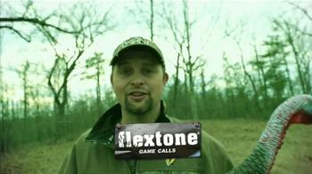 Flextone Thunder Cut'N Turkey Call TV Spot, 'Just Ask the Turkeys' - Thumbnail 5