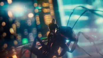 Ant-Man - 4607 commercial airings
