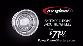 PowerNation Directory TV Spot, 'Wheels, Fans, Radiators' - Thumbnail 3