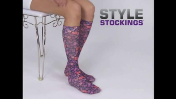 Stylish Socks thumbnail