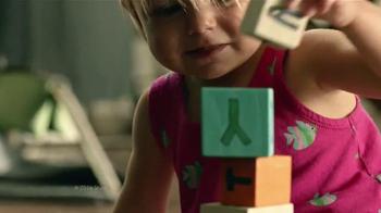 Shaw Flooring TV Spot, 'Building Blocks'