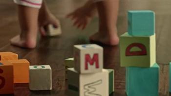 Shaw Flooring TV Spot, 'Building Blocks' - Thumbnail 4