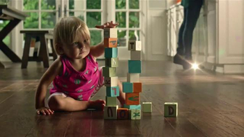 Shaw Flooring TV Spot, 'Building Blocks' - Thumbnail 6