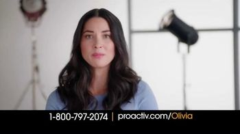 Proactiv+ TV Spot, 'Mind-blowing News' Featuring Olivia Munn