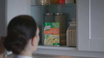 Knorr Rice Sides TV Spot, 'Platillo principal' con Einav Gefen [Spanish] - Thumbnail 2