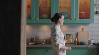 Knorr Rice Sides TV Spot, 'Platillo principal' con Einav Gefen [Spanish] - Thumbnail 4