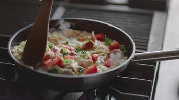 Knorr Rice Sides TV Spot, 'Platillo principal' con Einav Gefen [Spanish] - Thumbnail 8